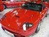Музей автомобилей и техники. Выставка спортивных автомобилей
