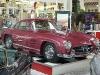 Музей автомобилей и техники. Выставка Mercedes  и Maybach