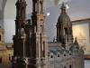 Музей Российской Академии Художеств. Проектная модель Троицкого собора Александро-Невской лавры