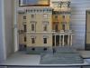 Музей Российской Академии Художеств. Модель фасада Михайловского замка