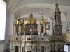 Музей Российской Академии Художеств. Проектная модель Собора Исаакия Далматского