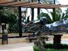 Музей Сальвадора Дали. Космический слон