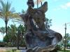 Музей Сальвадора Дали. Дон Кихот