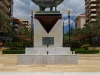 Музей Сальвадора Дали. Памятник Зураба Церетели