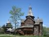Музей Витославлицы. Деревянная церковь Рождества Богородицы, 1531 год