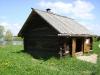 Музей Витославлицы. Кузница из деревни Спас-Писковец, ХХ век