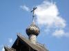 Музей Витославлицы. Деревянная церковь Николы, 1642 год