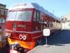 Музей железнодорожной техники. Пассажирский тепловоз ТЭП80-0002, 1990 год