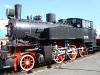 Музей железнодорожной техники. Грузовой Танк-паровоз ТТ-1770, 1913 год