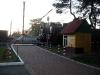 Музей железнодорожной техники в Барановичах. Пост дежурного по переезду