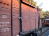 Музей железнодорожной техники в Барановичах