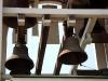Набережная В.И. Ленина. Колокола храма Святого Николая на Монастырском острове