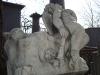 Некрополь XVIII века