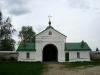 thumbs nikolo vyazhishhskij monastyr 07 Николо Вяжищский монастырь