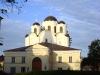 Никольский Собор. Главный вход