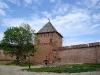 Новгородский кремль. Владимирская башня