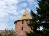 Новгородский кремль. Федоровская башня