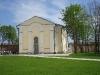 Новгородский кремль. Церковь Входа в Иерусалим, 1759 год