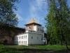 Новгородский кремль. Златоустовская башня