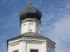 Новгородский кремль. Церковь Покрова Божией Матери