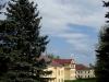 Новгородский кремль. Судейский городок