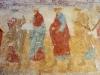 Новгородский кремль. Фрески церкви Андрея Стратилата