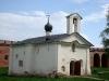 Новгородский кремль. Церковь Андрея Стратилата