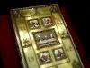Новгородский музей. Золотая кладовая. Евангелие, 1822 год