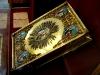 Новгородский музей. Золотая кладовая. Евангелие, 1834 год