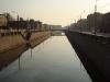 Обводный канал. Вид с Можайского моста на Газовый