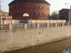 Обводный канал. Набережная между Газовым и Можайскими мостами