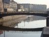 Обводный канал. Масляной мост