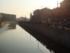 Обводный канал. Вид с Масляного моста