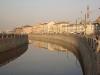 Обводный канал. Панорама