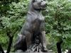 Одесская городская скульптура. В Городском саду