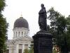 Одесская городская скульптура