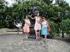Одесская городская скульптура. Хосе де Рибас