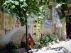 Одесский дворик искусств