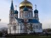 Омск. Собор Успения Пресвятой Богородицы