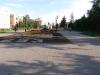 Омск. Тарская улица