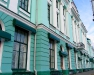 Омск. Музей им. Врубеля