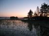 Озеро Янисъярви