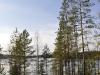 Озеро Маткаселькялампи