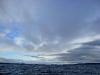 Озеро Сандал. Небо