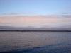Озеро Сандал. Закат