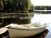Озеро Сандал. Ожидание