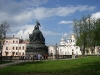 thumbs pamyatnik tysyacheletiyu rossii 05 Новгородский кремль