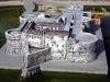 Парк Италия в миниатюре. Арагонский замок и разводной мост