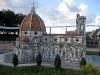 Парк Италия в миниатюре. Флоренция. Флоренция. Собор Девы Марии с цветком (Санта Мария дел Фиоре)