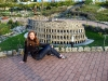 Парк Италия в миниатюре. Рим. Колизей